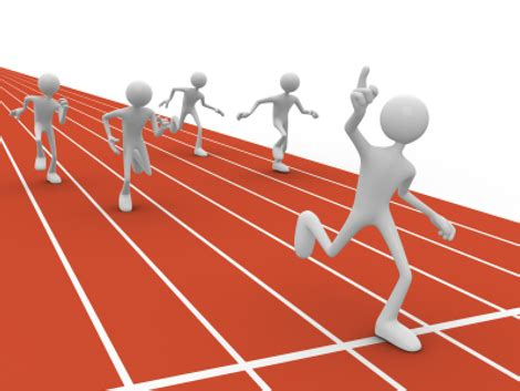 Essay on The History of Track and Field; essays research